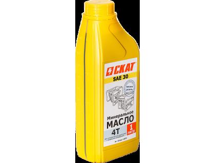 Моторное масло Скат