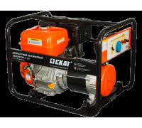 Бензиновый генератор Скат УГБ-6000 Basic